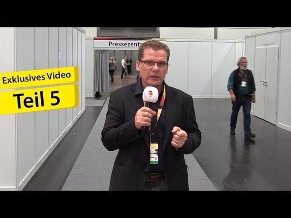 Exklusives Video Thomas de Maizière (CDU) kündigt Aussage vor dem Amri-Untersuchungsausschuss an