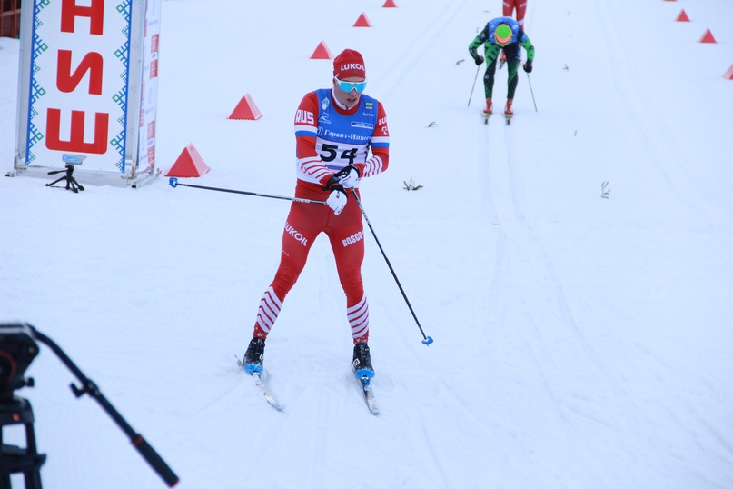 Илья Порошкин