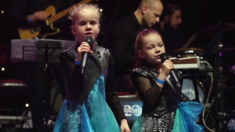 Dzeguzīte Popūrijs 20 gadi latviešu mūzikā 9 11 2016