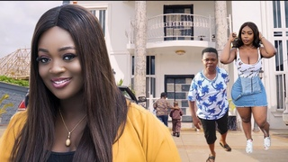 JACKIE APPIAH TRUE LIFE STORY OF A HUMBLE SERVANT WHO INHERIT HIS MASTER'S WEALTH - NIGERIAN MOVIES