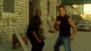 Scott Adkins in Mutant X 2002