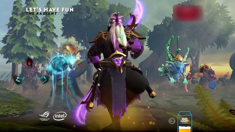 Dread's stream Dota 2 KBU vs Let's Have Fun Global Infection Cup 11 05 2020 1