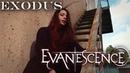 Evanescence Exodus Cover by Diana Skorobreshchuk