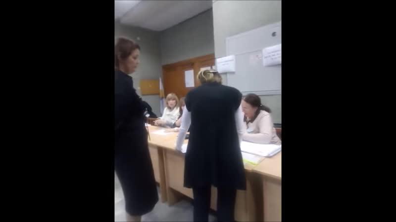 [Юрист Антон Долгих] ТРЭШ и БЕЗЗАКОНИЕ на выборах. Юрист Антон Долгих и Татьяна Макарова требуют работать ПО ЗАКОНУ
