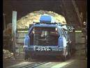 Volkswagen Passat (B3) (48 Km/h) Frontal Impact (Correctly Restrained Equipment)