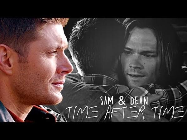 Sam Dean   Time After Time