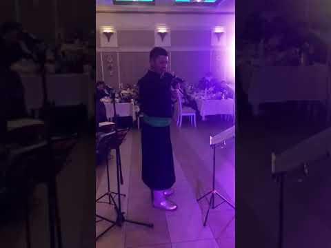 Житель Бурятии поет про армянских матерей Բուրյատը երգում է Ով Հայոց ՄԱՅՐԵՐ ե