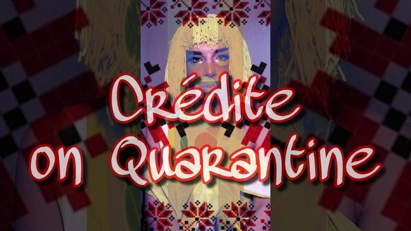 💚 AquaLatex Crédite on Quarantine Bonus track 💚 VERTICALES VIDÉO PUR SMARTPHONES