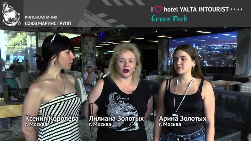 Гости из Москвы рассказали о том с кем из обитателей зоопарка подружились крепче всех