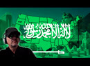 Saudis Over America with Special Guest John Cullen