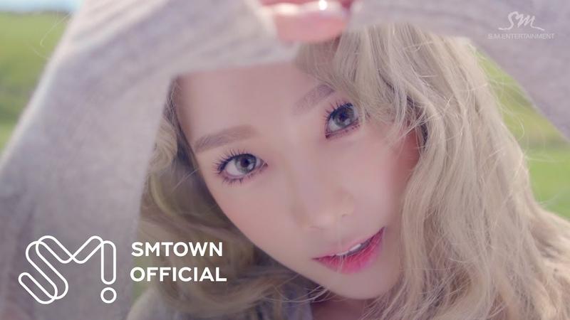 TAEYEON 태연 'I (feat. Verbal Jint)' MV Preview
