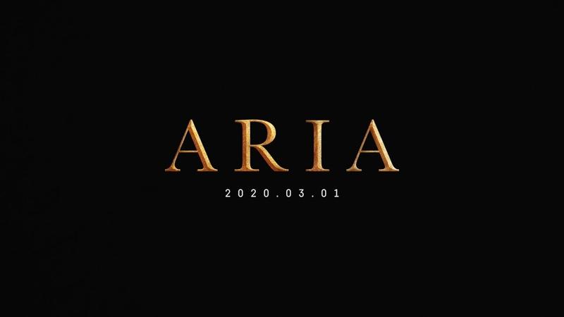 CRAXY's Debut Title ARIA (아리아) 1st Teaser