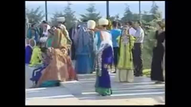 Туркмения для людей