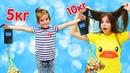 Игры в магазин онлайн Кто лучший продавец Видео с игрушками для девочек