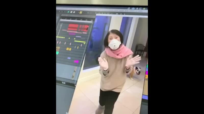 The Aoki Beat Tutorial