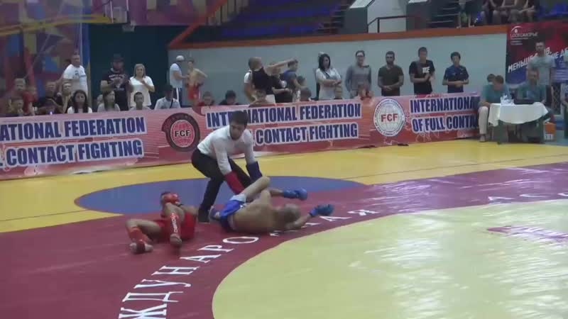 Reshetnikov-VS-Daragan_STORM FCF-MMA 2019.mp4