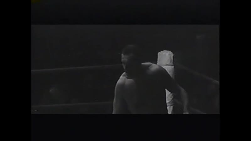 1963.03.24 - Giant Baba vs. Killer Kowalski [CLIPPED]