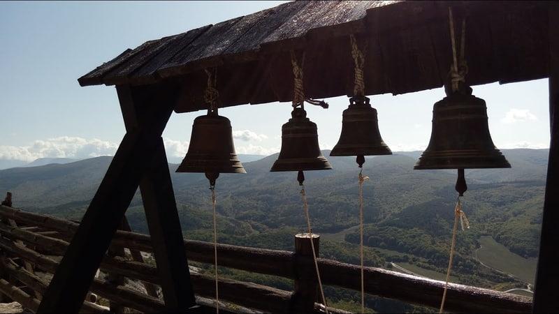 Крым Мангупский Благовещенский монастырь