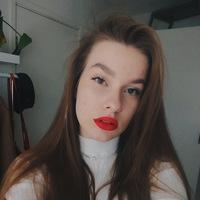 Святненко Аня