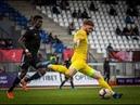 Goalkeeper VITALIJS MELNICENKO - season 2019 (FK Spartaks)