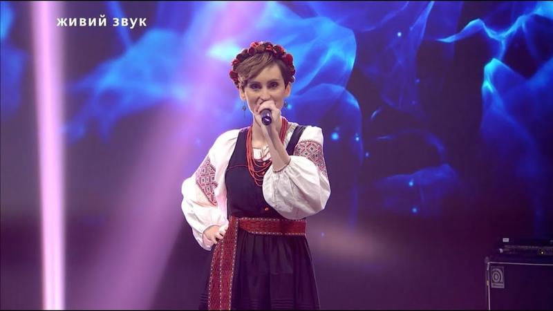 Go A Жальменіна Live @ Folk Music