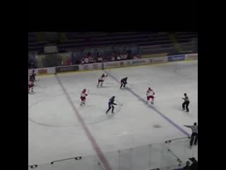 Кубок Глинки/Гретцки. Россия U18 - Финляндия U18. Обзор матча