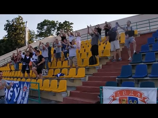 Fun Goals and Mogilev Ultras at Dnepr Derby ⚽