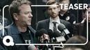 The Fugitive | Official Teaser | Quibi