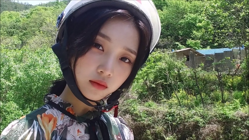 Eyedi(아이디) - Luv Highway Image Cut [2018.05.14.]