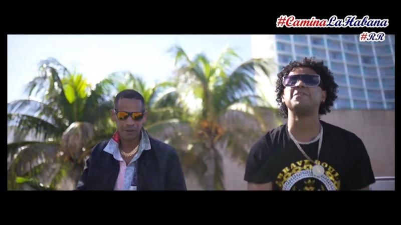 TU AMIGUITA VIDEO OFICIAL EL KUBANO ft MICHEL MAZA CAMINA LA HABANA by RENZO REY RR