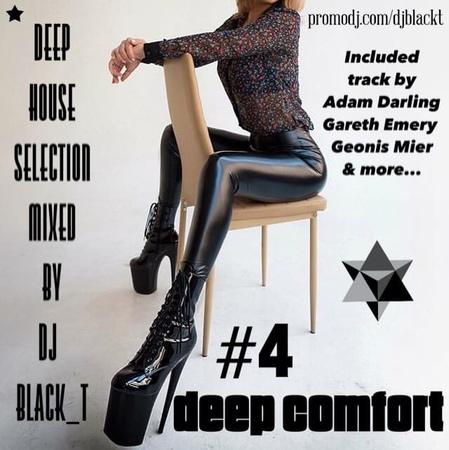 Mixtape DEEP COMFORT№4