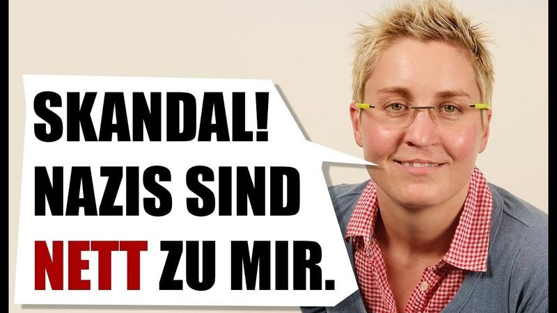 Welsow sind Nazis zu nett Bodo heuchelt Angst Höcker wird verjagt