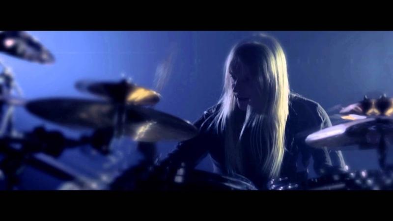 SONATA ARCTICA - Alone In Heaven (OFFICIAL MUSIC VIDEO)