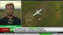 Russie : un Airbus A321 atterrit en urgence dans un champ de maïs
