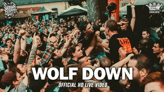 Wolf Down - Summerblast 2016 (Official HD Live Video - Full Concert)