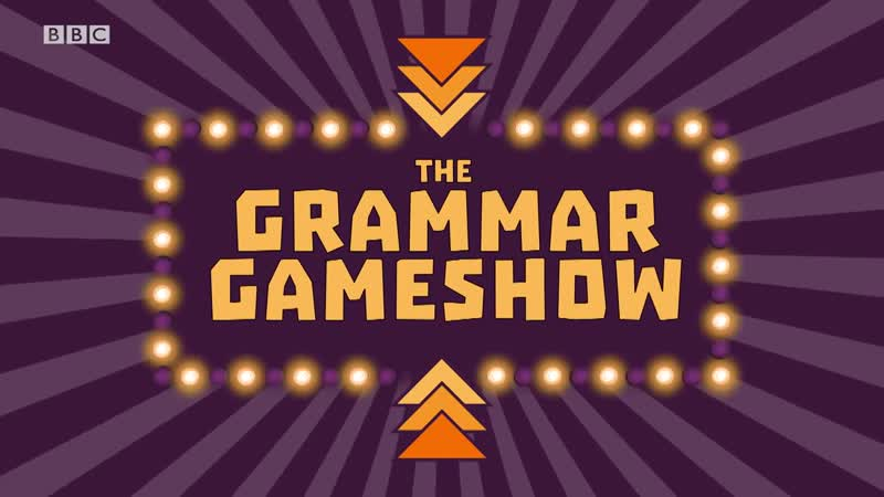 Adverbs of frequency- The Grammar Gameshow Episode 2