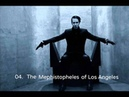 Marilyn Manson The Mephistopheles Of Los Angeles