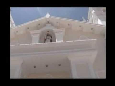 La iglesia Matriz de Mito