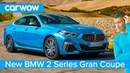 New BMW 2 Series Gran Coupe 2020 see if it's better than the Mercedes CLA