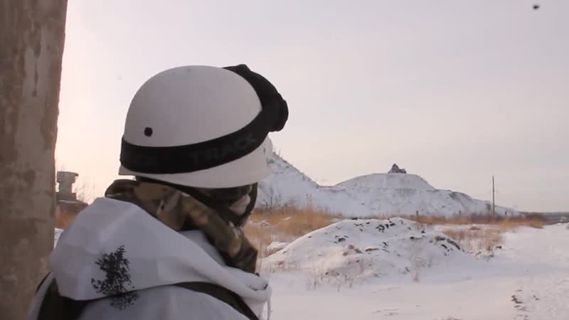 Novorossiya News - War in Winter (English subs coming)
