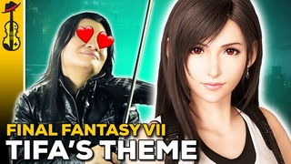 Final Fantasy VII: Tifa's Theme (Symphonic Metal Violin Cover)    String Player Gamer
