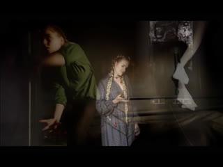 Krila - Живая (live) & Студия Арт Вандализм