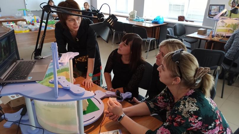 Мастер-класс по созданию проектов в мультстудии Kids Animation Desk 2.0, изображение №14