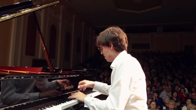 15 сентября 2017 Открытие фестиваля Кострома симфоническая [HD, 1280x720]