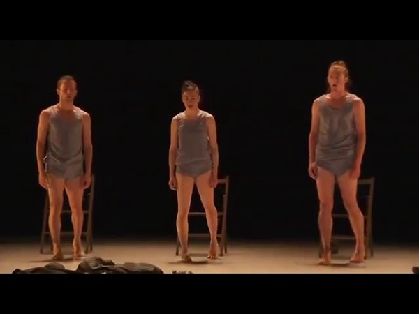 Ohad Naharin - Deca Dance