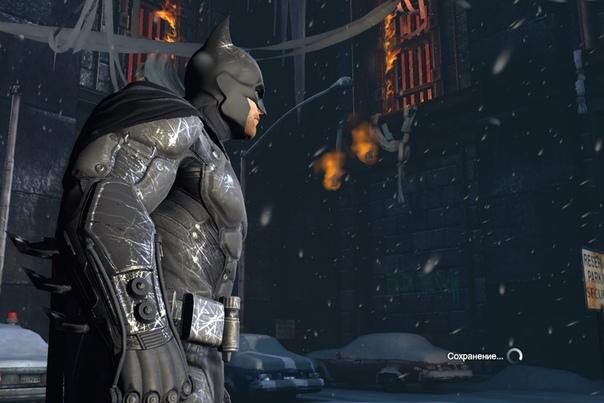 batman arkham origins - HD1200×800