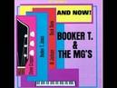 Booker T the MG's Summertime