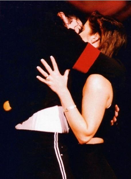 Дамы сердца Майкла Джексона. Лиза Мария Пресли. Часть 1., изображение №1