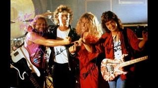 Van Halen - Live in Tokyo, Japan (1989)