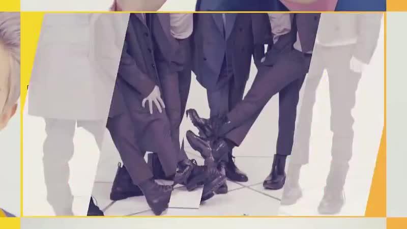 NCT DREAM 日本公演記念ミニアルバム「THE DREAM」ティザー『BOOM』Ver